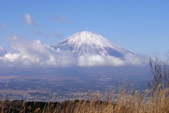 201312矢倉岳.JPG